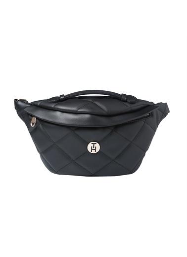 TH Bags Bel Çantası Siyah
